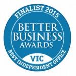 Better Business Awards 2015