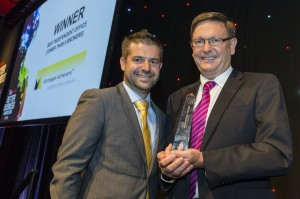 Better Business Awards - Melbourne